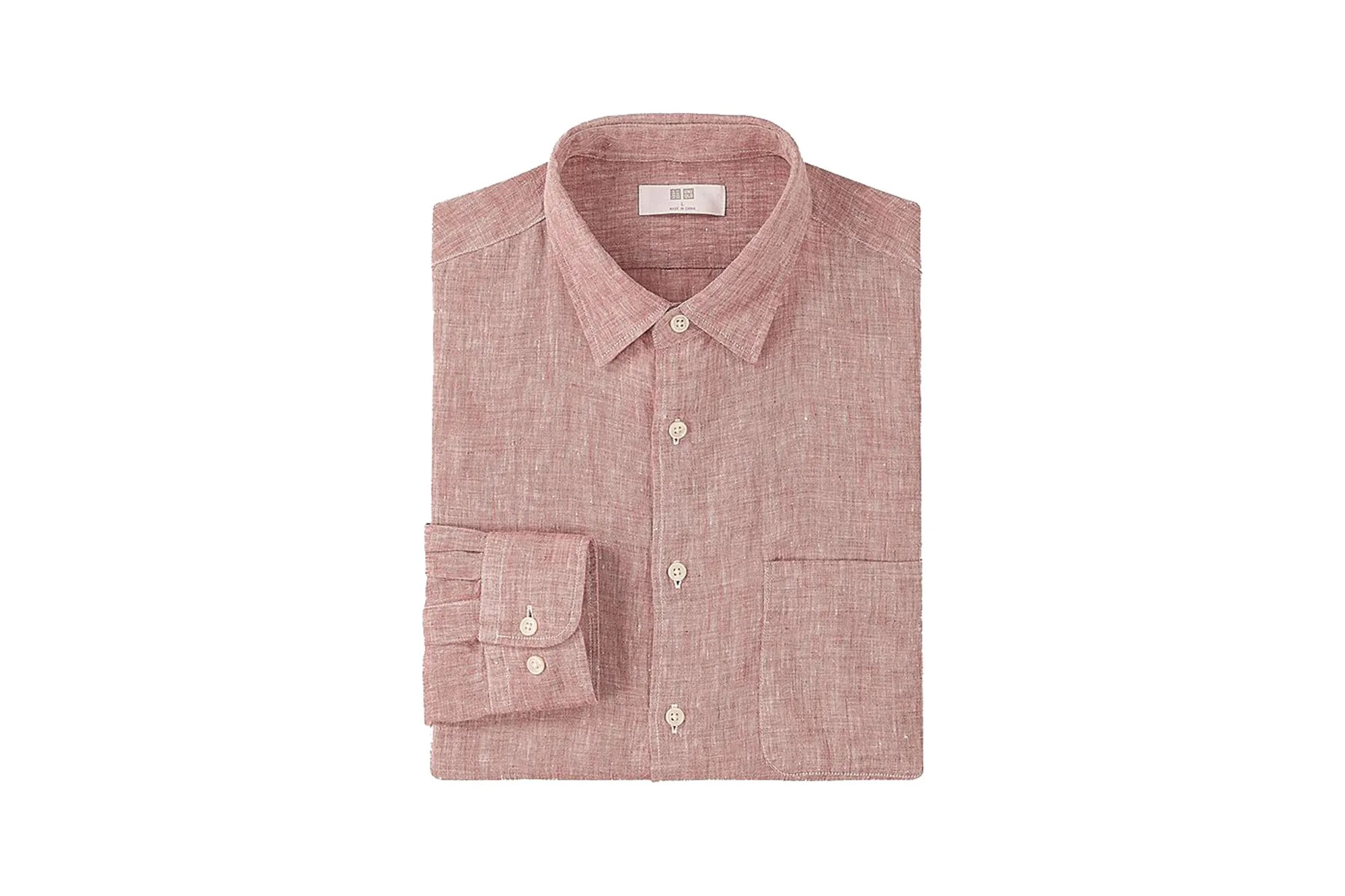 How To Wear A Linen Shirt And Not Look Like Your Dad Gq