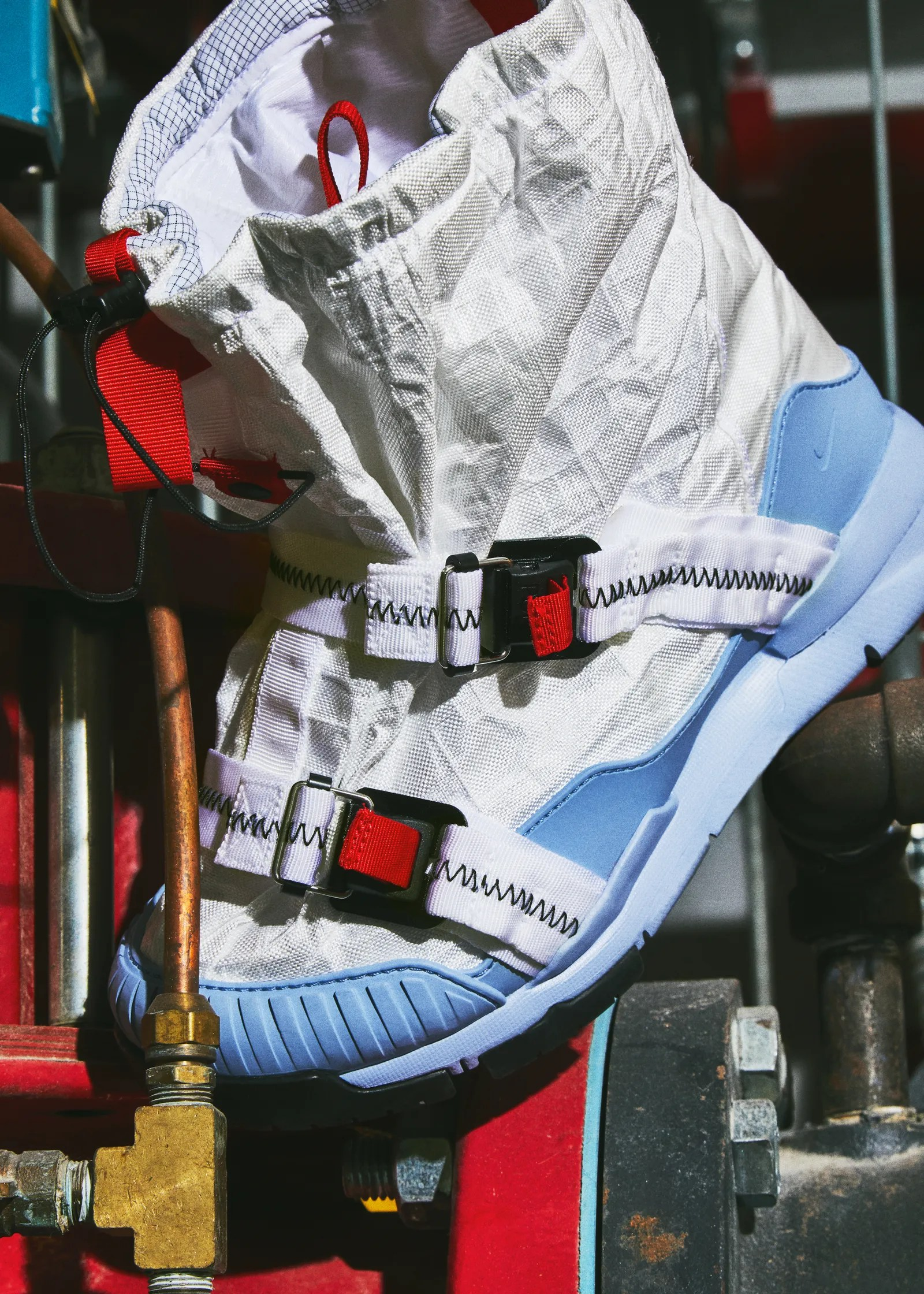 The Nike Mars Yard Overshoe Is Ready to Go to Mars