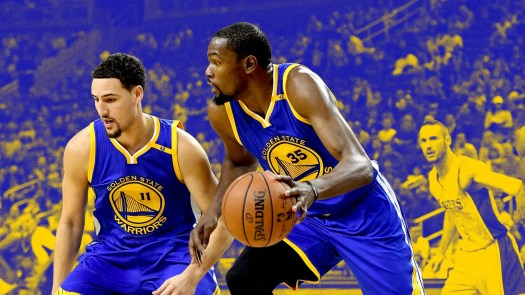 Can the Golden State Warriors Reclaim What Made Them So ...
