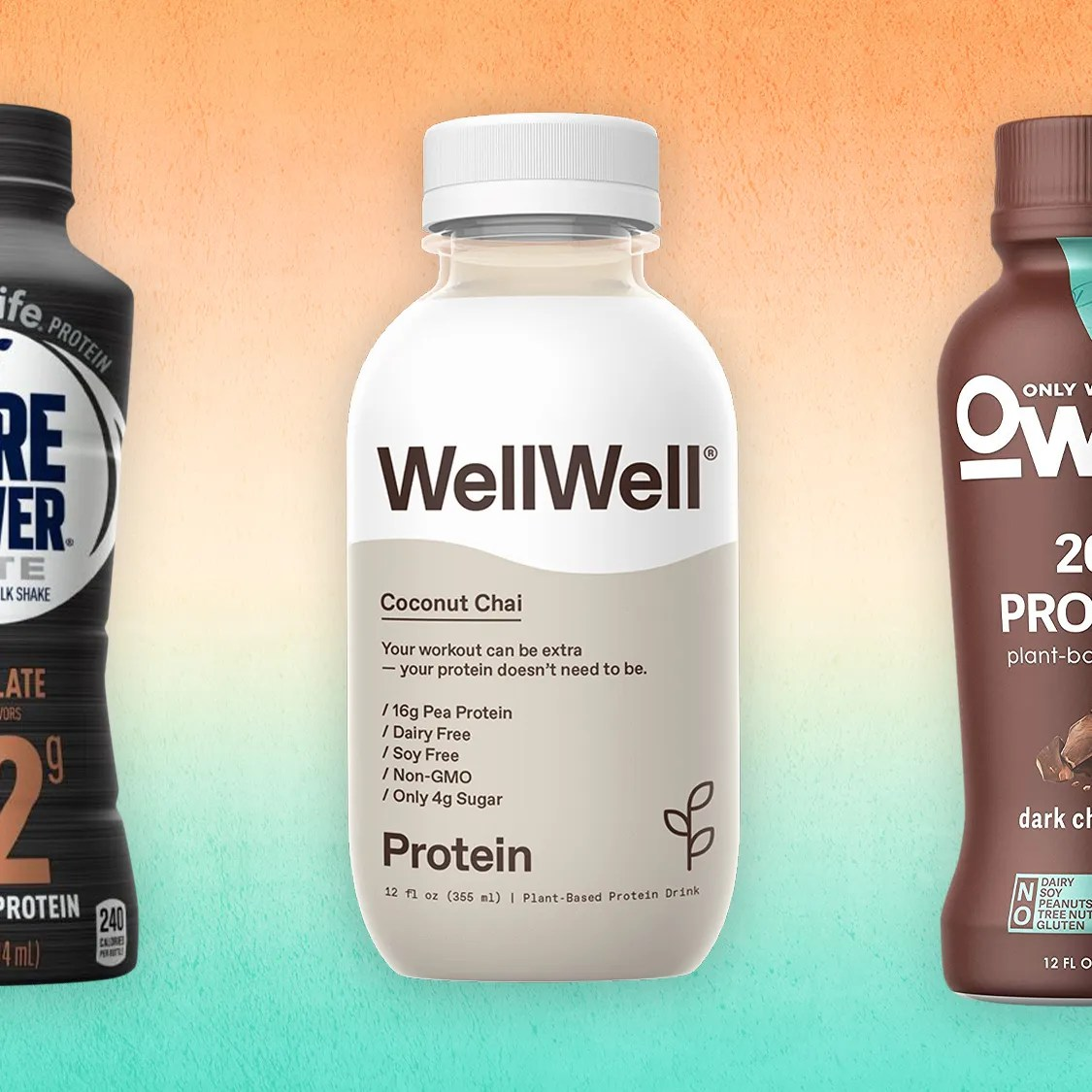 The Best Protein Shakes Ready To Drink Gq