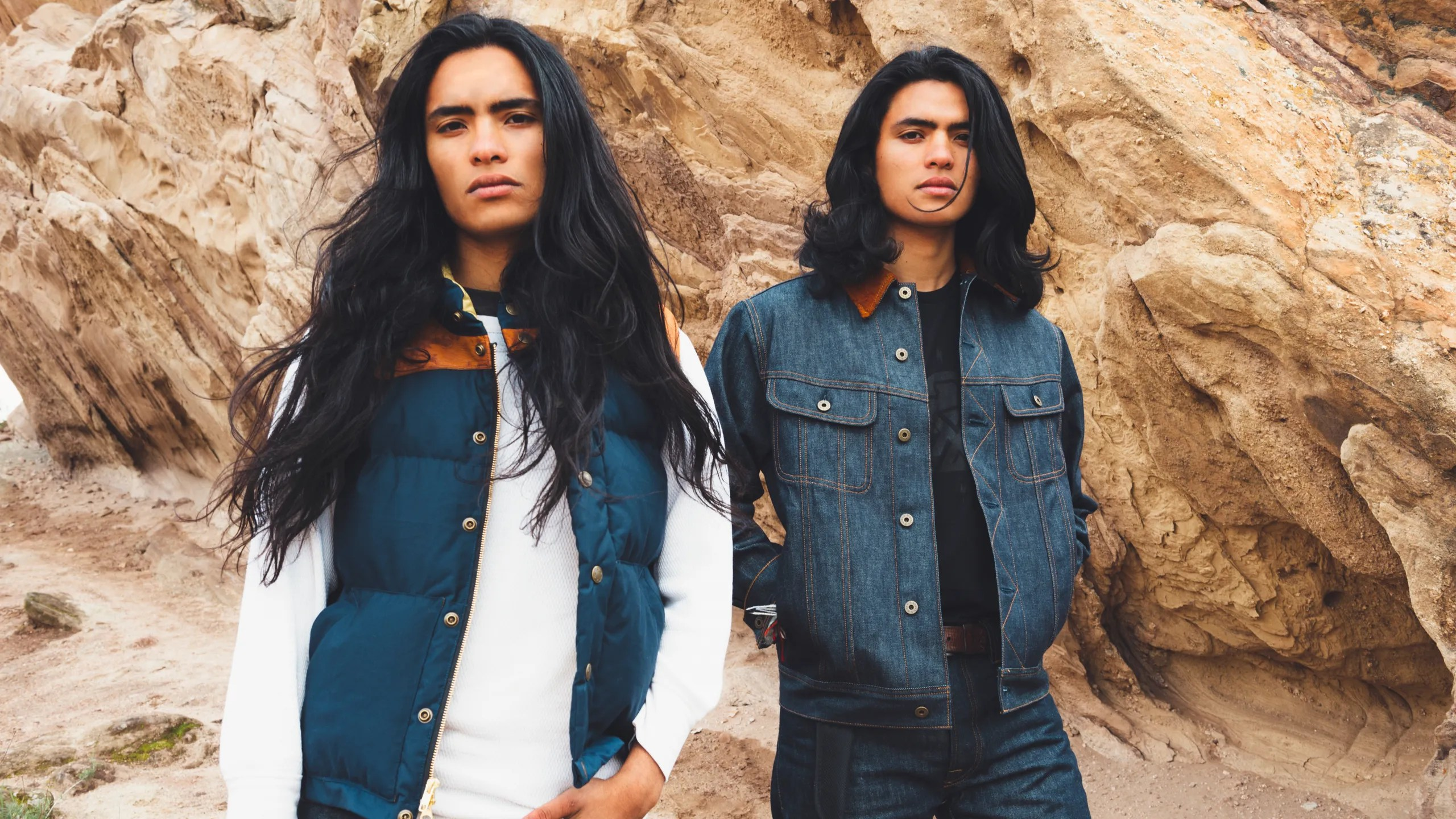 The Native American Designers Behind Ginew Are Redefining
