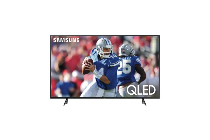 Smart Tv Sale Before The Super Bowl Is The Absolute Best Time To Buy A New Tv Gq