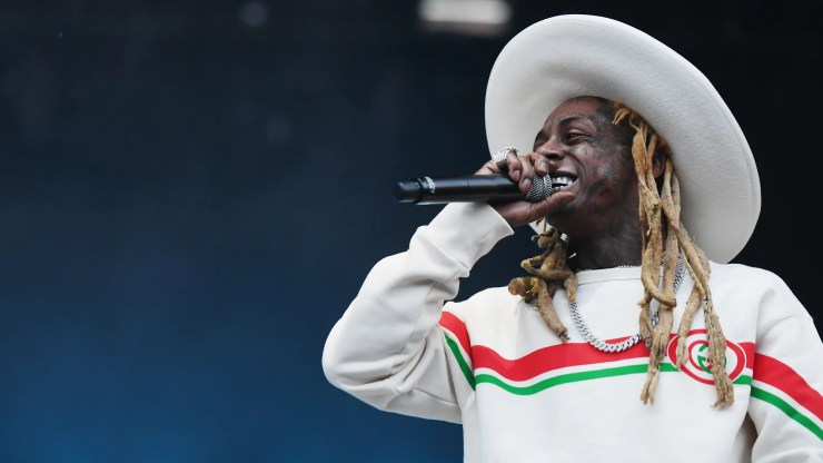 With Funeral, Lil Wayne Is Back in the Conversation | GQ