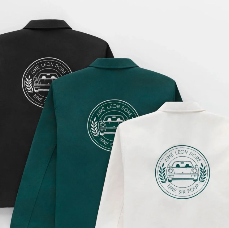 Image may contain Clothing Sleeve Apparel Long Sleeve Shirt and Fleece