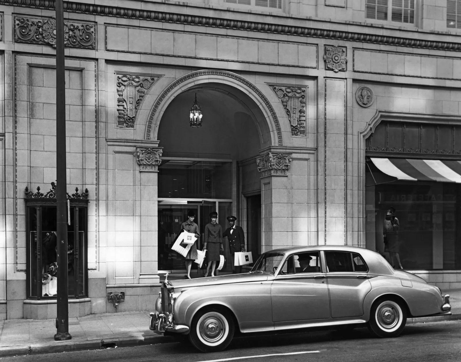 luxury was an emotion neiman marcus