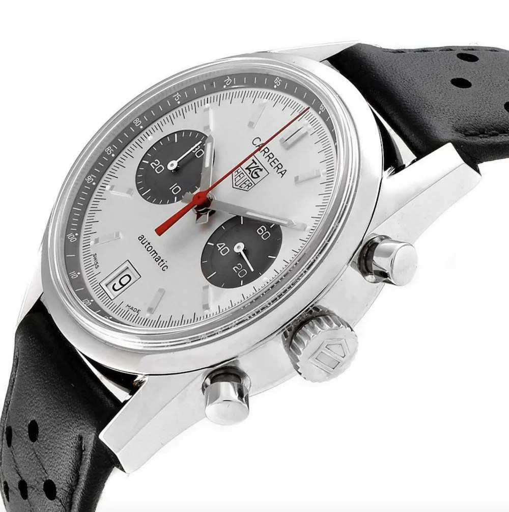 pBuy your Tag Heuer Carrera on a...
