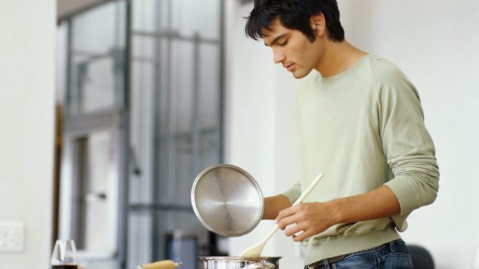 cooking guy