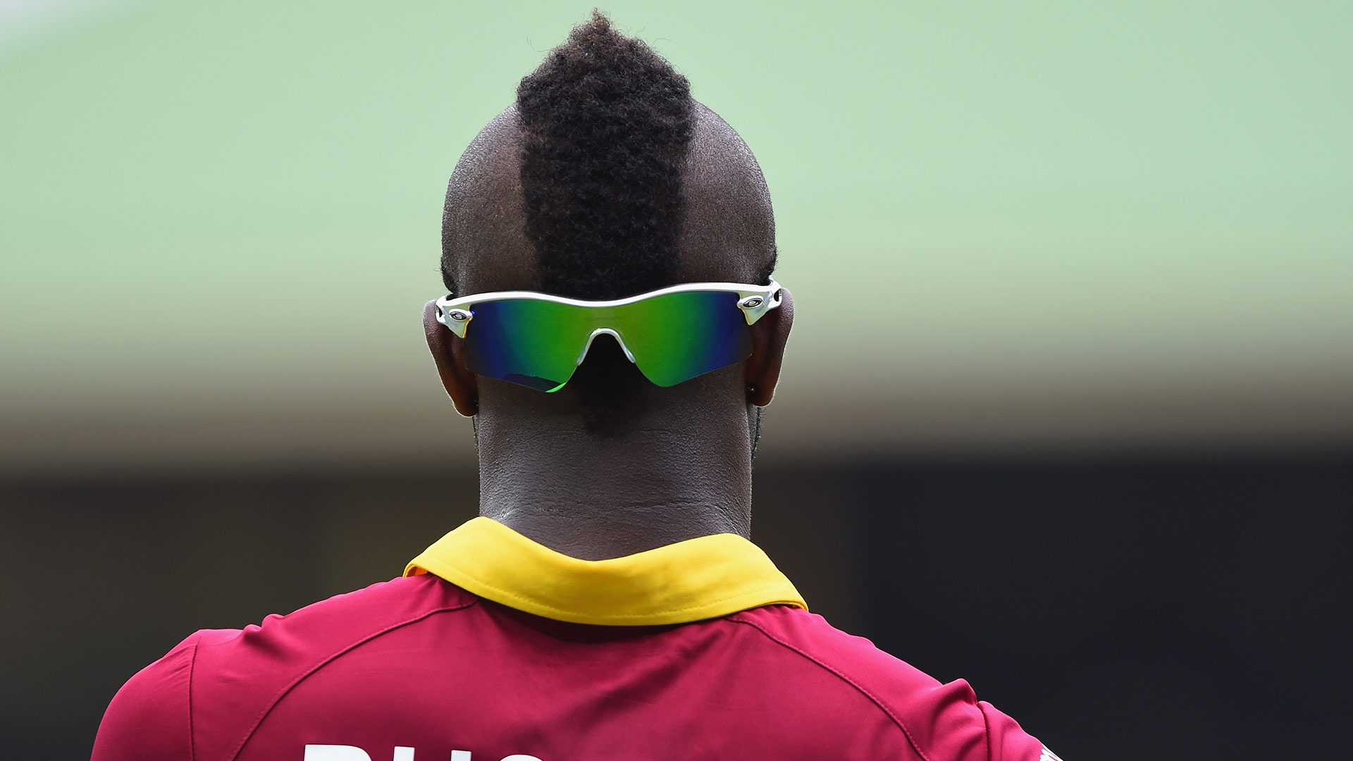 Worst hairstyles in cricket