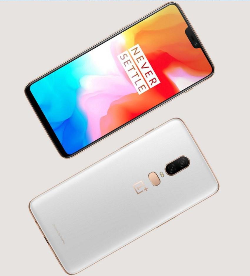 gadgets one plus 6