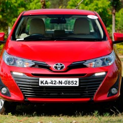 Toyota Yaris Trd India Grand New Avanza Grey Does The Have Makings Of Ultimate