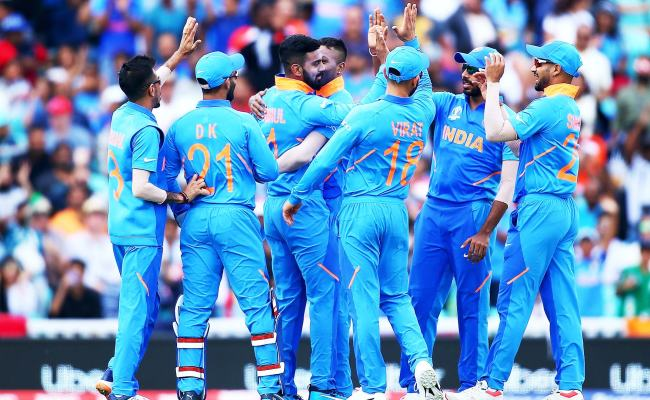 Indian Team For India Vs South Africa Probable Playing 11