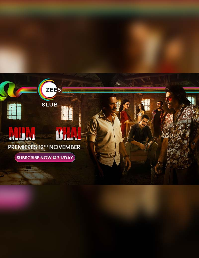 movies and shows on ZEE5