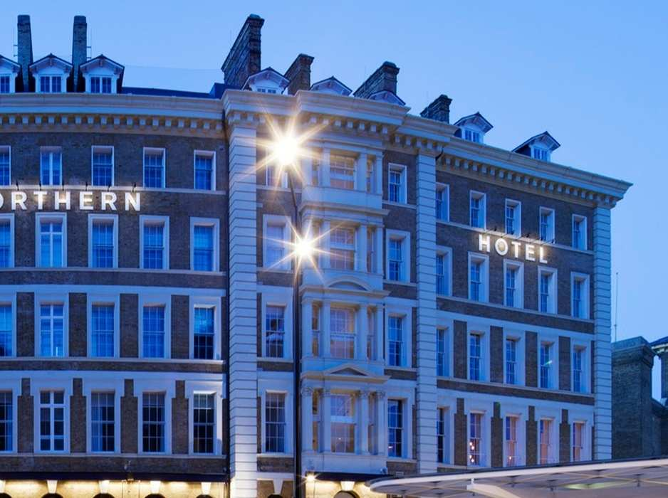 The Caterer Chef Mark Sargeant Leaves Great Northern Hotel