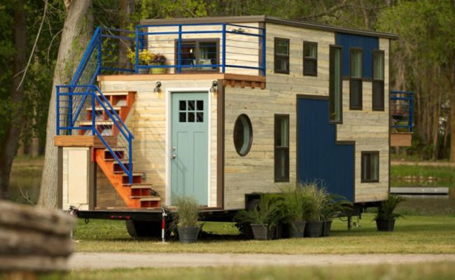 Are Tiny Homes Worth It The Benefits May Outweigh The