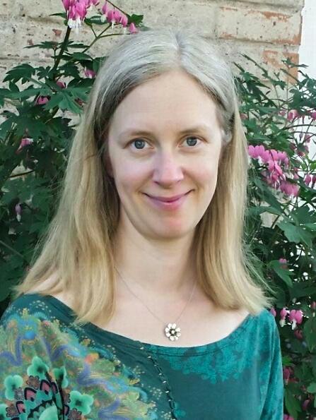 Maja Öberg