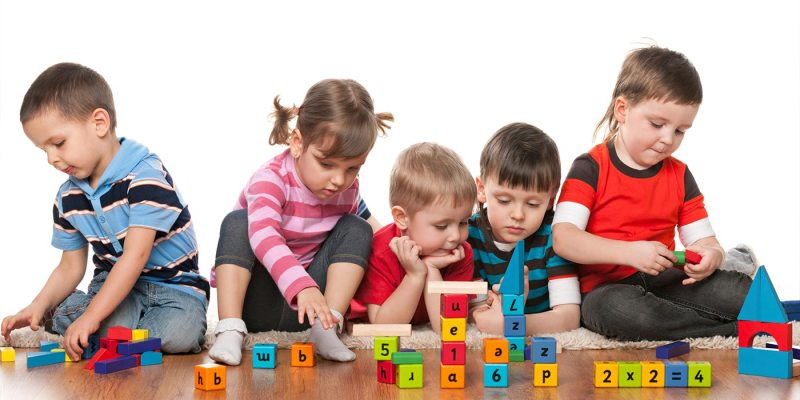 Mindfulness i förskolan