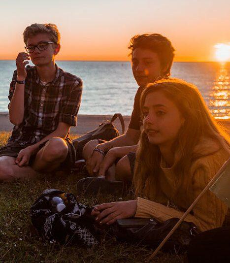 Åk på sommarläger med Grön Ungdom!