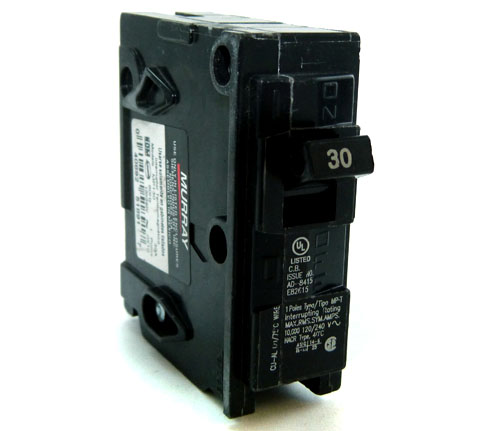 Mpd2200 Murray Circuit Breaker New Used And Obsolete