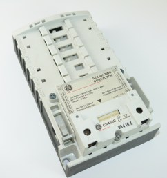 new general electric cr460b electrically held lighting asco 918 lighting contactors siemens contactor 6 pole lighting [ 1600 x 1200 Pixel ]