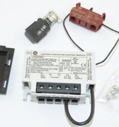 cr460xmc general electric lighting contactor accessories [ 1600 x 1200 Pixel ]