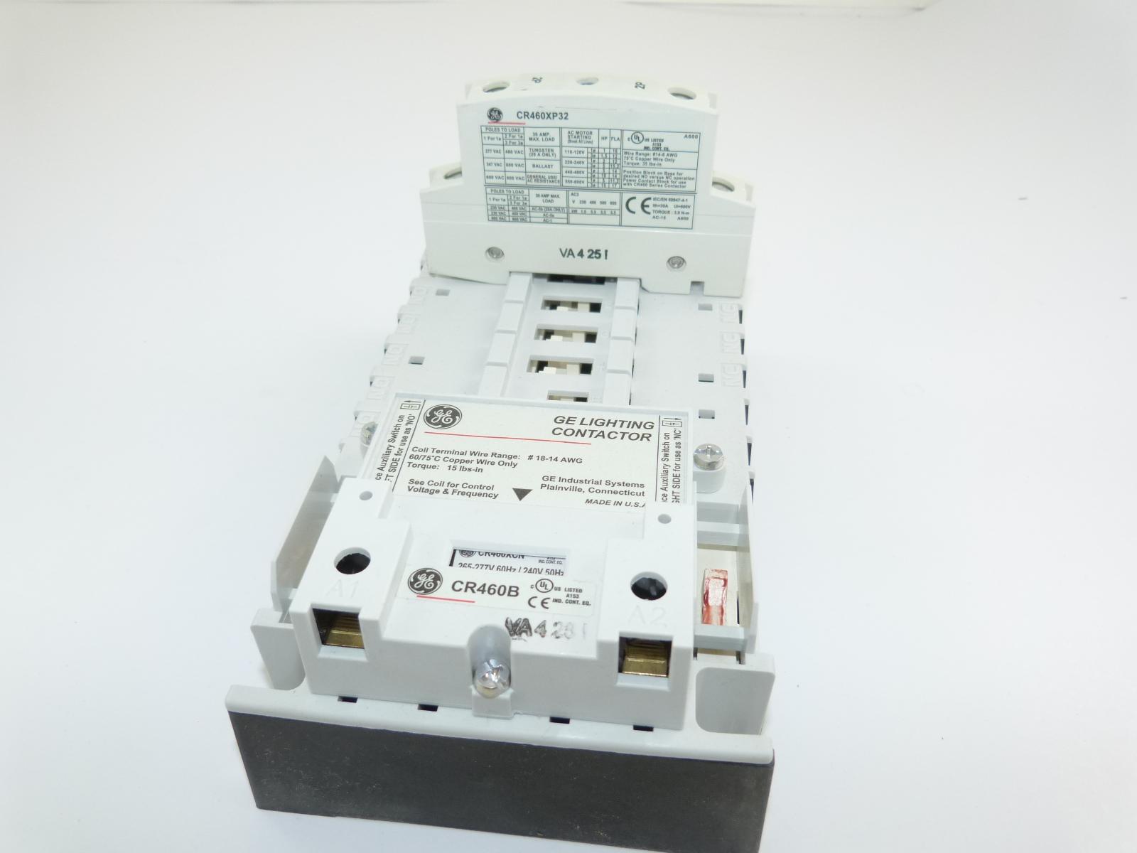 3 pole contactor 120v coil wiring diagram john deere saber 2 24v relay elsavadorla