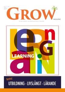 GROW magazine vol 5