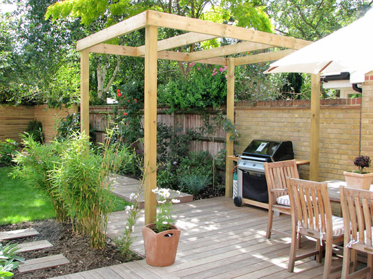 More Wacky And Wonderfull Ideas For Your Garden Grows On You