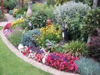 Back garden border : Grows on You