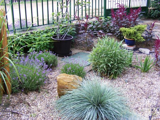 Front Garden Ideas With Gravel – The Gardening
