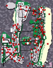 Gta Vice City Hidden Packages Map : hidden, packages, Hidden, Packages, Catalog, Online