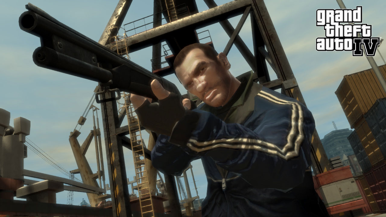 4k Girls Und Panzer Wallpaper Grand Theft Auto Iv Screenshots Xbox 360 Ps3 Pc
