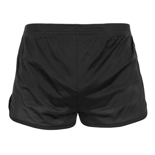 Rothco Ranger Military Athletic T Nylon Workout Shorts