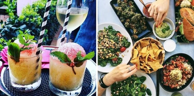 Restaurants Cater Food Allergies