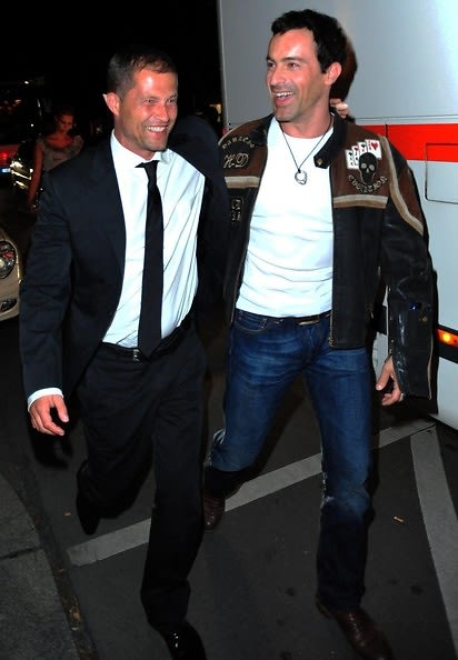 Quot Inglourious Basterds Quot Premieres In Berlin With Brad Pitt