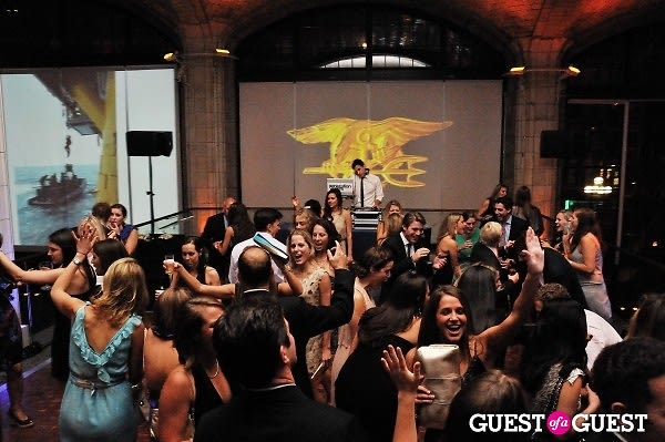The Navy Seal Foundation Hosts Their 2nd Annual Patriot Party