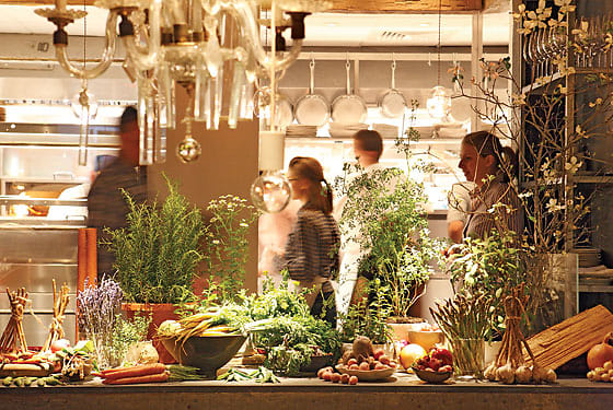 8 Of The Best FarmToTable Restaurants To Try In NYC