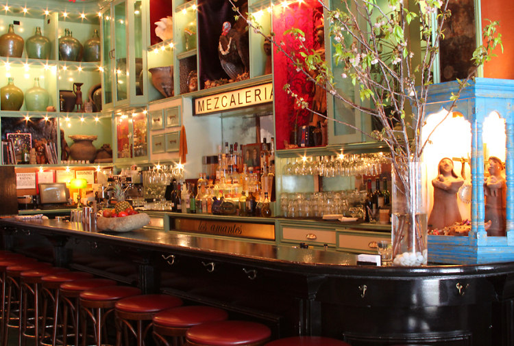 Travel The World With 6 Happy Hour Escapes In NYC