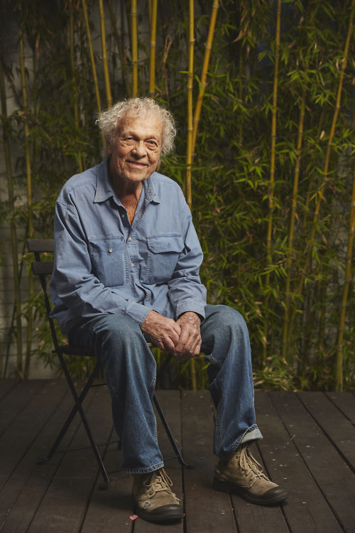 You Should Know: Scotty Bowers