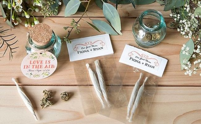 Marijuana Marriages Are On The Rise How To Have The