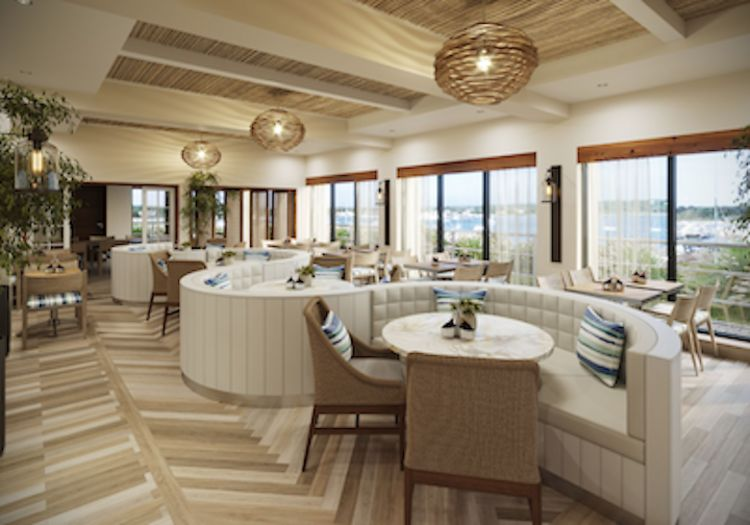 The Scoop On The New Gurneys In Montauk Set To Open This