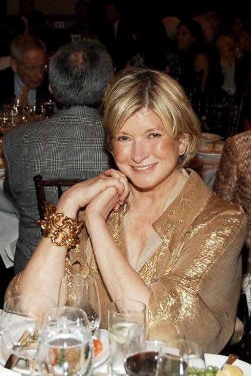Martha Stewart Weddings New York
