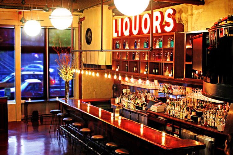 Best Local Bars To Celebrate The Rest Of The Tribeca Film