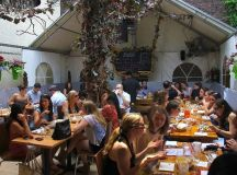 6 NYC Boozy Brunch Spots To Try This Weekend