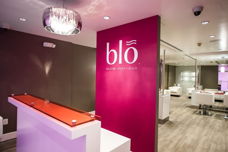 Blo Blow Dry Bar Opens In Dupont This Weekend