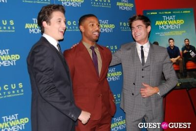 Zac Efron Guest Of A Guest