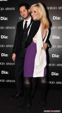 DIA Art Foundation 2011 Fall Gala - Jamie Colby Charlie ...