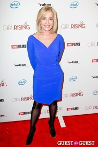 Girl Rising Premiere - Jamie Colby - Image 6 | Guest of a ...