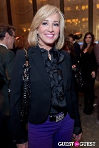 The New York Observer 25th Anniversary - Jamie Colby ...