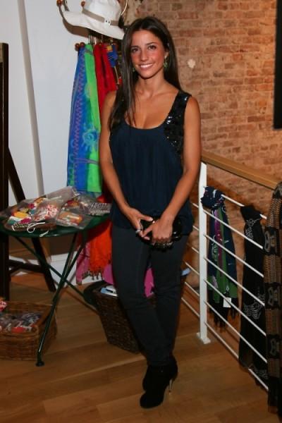 Shoshanna Lonstein Gruss  Image 4  Guest of a Guest