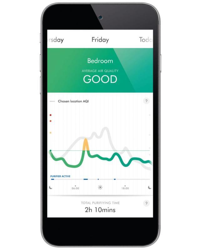 dyson link app